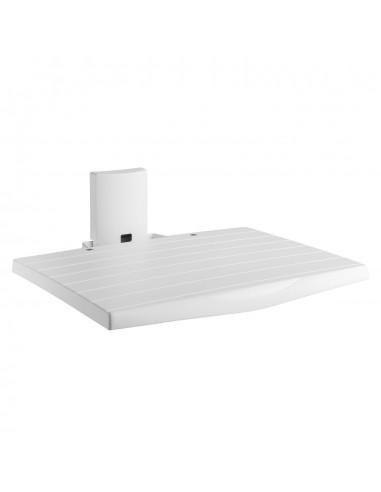 SUPPORTI TV: vendita online Meliconi 480516 rack Da parete Bianco in offerta