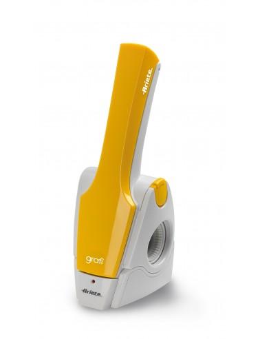 GRATTUGGE: vendita online Ariete 447 grattugia elettrica Bianco, Giallo in offerta