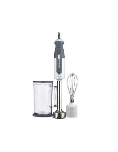FRULLATORI AD IMMERSIONE: vendita online Kenwood HDP302WH frullatore 0,75 L Frullatore ad immersione 800 W Bianco in offerta