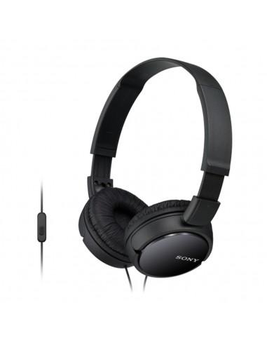 CUFFIE HI-FI: vendita online Sony MDR-ZX110AP in offerta