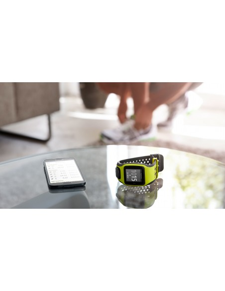 ACTIVITY TRACKER: vendita online TomTom Runner orologio sportivo in offerta