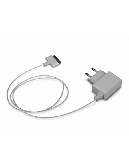 CARICABATTERIE: vendita online SBS TE1ATS641 Caricabatterie per dispositivi mobili Interno Bianco in offerta