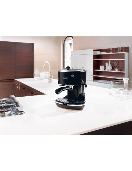 MACCHINE CAFFE' ESPRESSO: vendita online DeLonghi ECO 311.BK Macchina per espresso 1,4 L Manuale in offerta