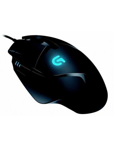 ACCESSORI GIOCHI PC: vendita online Logitech G G402 mouse USB tipo A 4000 DPI Ambidestro in offerta