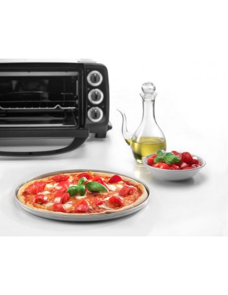 FORNETTI ELETTRICI: vendita online DeLonghi Sfornatutto 14 L Argento Grill 800 W in offerta