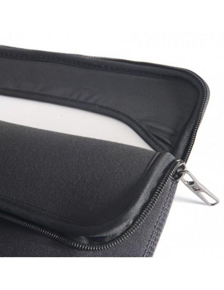 """BORSE E ZAINI: vendita online Tucano Second Skin Elements borsa per notebook 33 cm (13"""") Custodia a tasca Nero in offerta"""