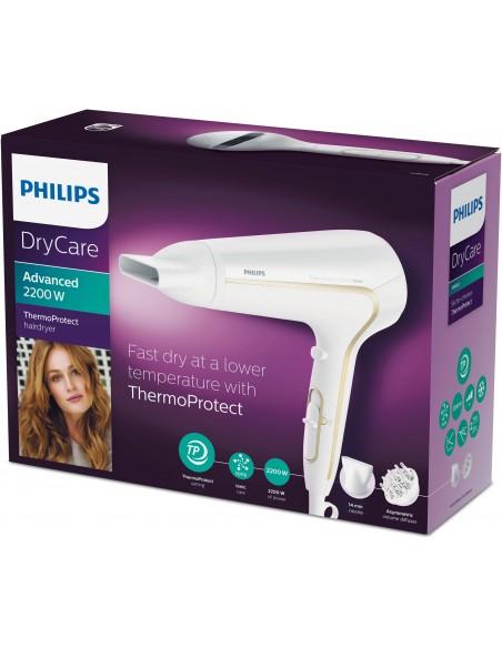 ASCIUGACAPELLI: vendita online Philips ThermoProtect Ionic Asciugacapelli da 2200W HP8232/00 in offerta