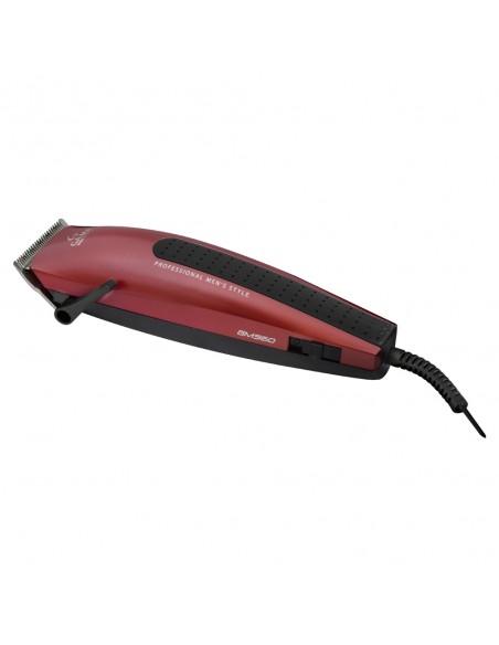 TAGLIACAPELLI: vendita online GA.MA GM560 Nero, Rosso in offerta