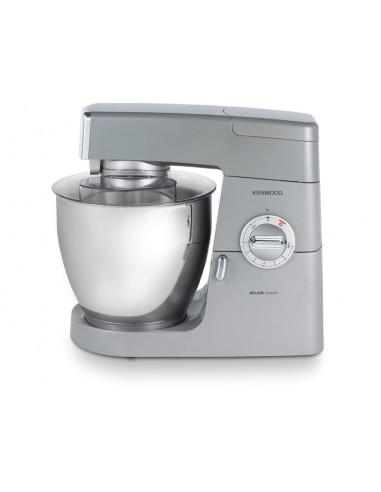 IMPASTATRICI: vendita online Kenwood KM631 robot da cucina 6,7 L Argento 900 W in offerta