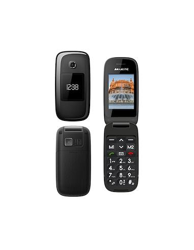 EASY PHONE: vendita online MAJESTIC SILENO 51 FLIP      COMPATIBILITA' ACUSTICA in offerta