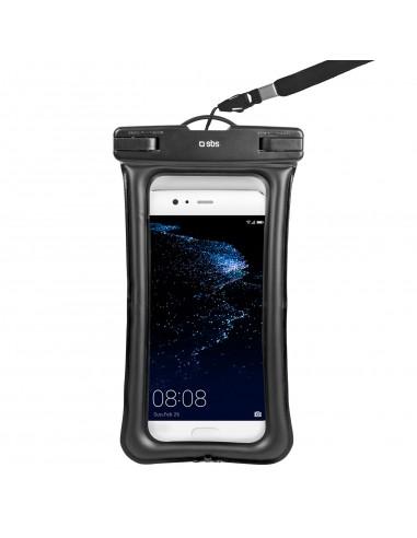 COVER E CUSTODIE SMARTPHONE: vendita online SBS Custodia impermeabile galleggiante per smartphone fino a 5,5'' in offerta