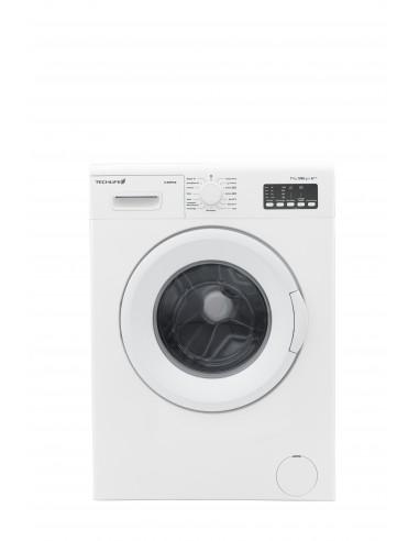 LAVATRICI CARICA FRONTALE: vendita online Techlife TLWM7KD lavatrice Libera installazione Caricamento frontale 7 kg 1000 Giri...