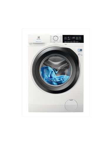 LAVATRICI CARICA FRONTALE: vendita online Electrolux EW6F38EU lavatrice Caricamento frontale 8 kg 1400 Giri/min D Bianco in o...