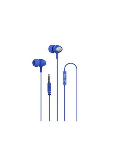 AURICOLARI E VIVAVOCE: vendita online Celly UP500 Cuffia Auricolare Connettore 3.5 mm Blu in offerta