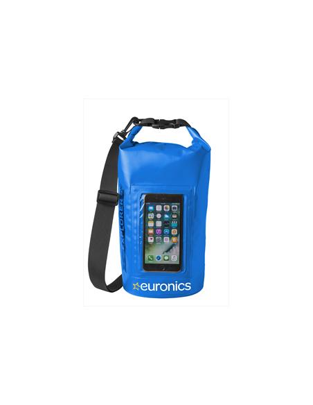 COVER E CUSTODIE SMARTPHONE: vendita online CELLY EXPLORER5LBLEUR SACCA 5L BLU EXPLORER TASCA 6.2 TOUCH EURONICS in offerta