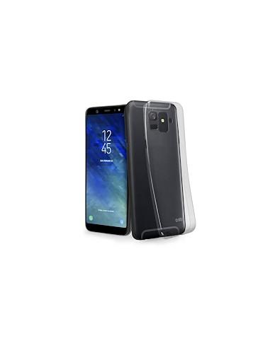 "COVER E CUSTODIE SMARTPHONE: vendita online SBS Skinny custodia per cellulare 14,2 cm (5.6"") Cover Trasparente in offerta"
