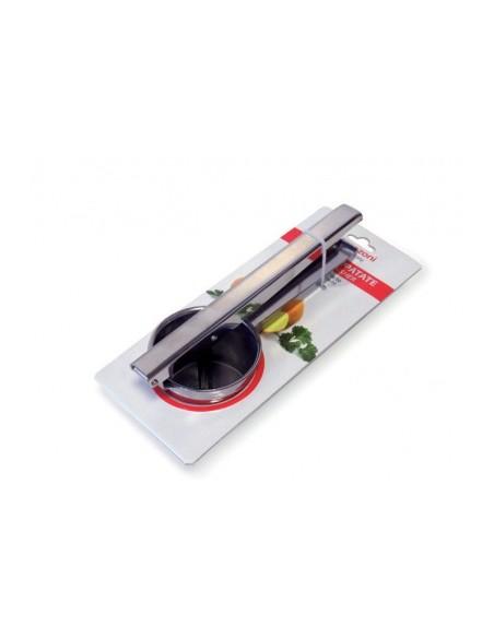 ACCESSORI PER LA TAVOLA: vendita online Barazzoni 802065100 schiacciapatate Acciaio inossidabile in offerta