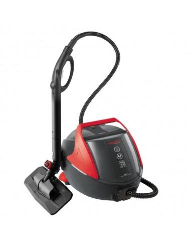 PULITORI A VAPORE: vendita online Polti Pro 85_Flexi Pulitore a vapore cilindrico Nero, Rosso 1100 W in offerta