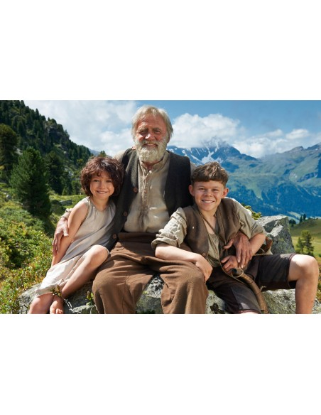 FILM: vendita online Warner Bros Heidi DVD 2D Tedesca, ITA in offerta