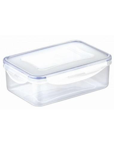 ACCESSORI PER LA TAVOLA: vendita online Tescoma 892062 recipiente per cibo Rettangolare Scatola 0,5 L Trasparente in offerta