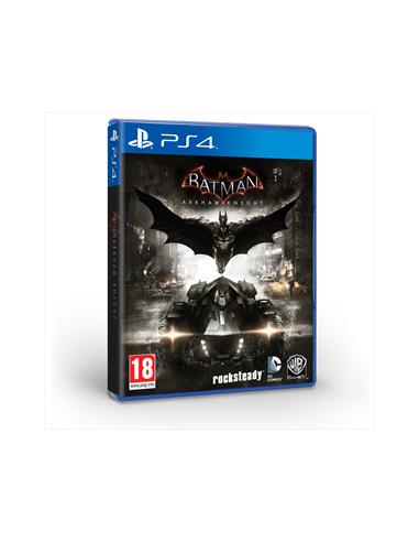 GIOCHI PS4: vendita online Warner Bros Batman: Arkham Knight Basic PlayStation 4 in offerta
