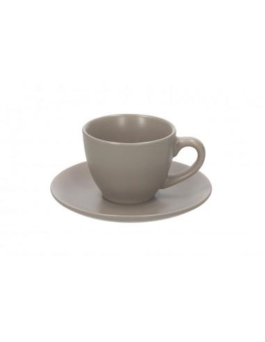 ACCESSORI PER LA TAVOLA: vendita online Tognana Porcellane Rustical tazza Grigio Caffè 6 pezzo(i) in offerta