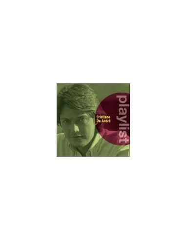 MUSICA: vendita online Warner Music Cristiano De André - Playlist. Cristiano De André CD Pop in offerta