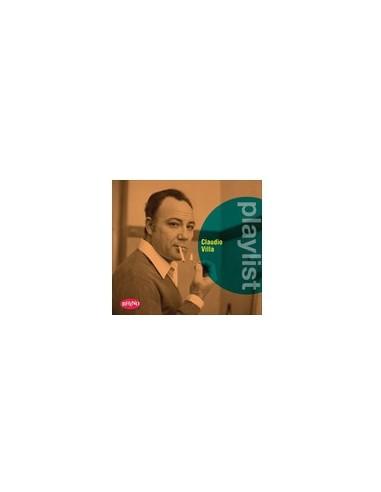 MUSICA: vendita online Warner Music Claudio Villa - Playlist. Claudio Villa CD Pop in offerta