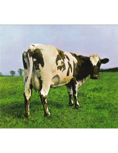 MUSICA: vendita online Warner Music Atom Heart Mother (Discovery) Rock progressivo CD Pink Floyd in offerta