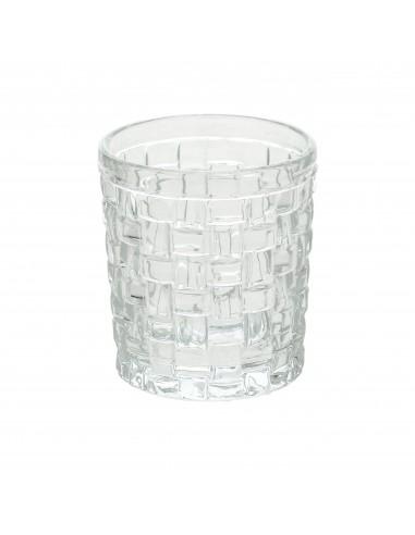 ACCESSORI PER LA TAVOLA: vendita online Tognana Porcellane Glass Trasparente 6 pezzo(i) 260 ml in offerta