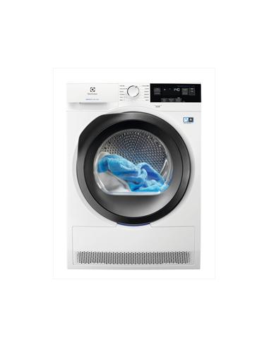 ASCIUGATRICI: vendita online ELECTROLUX EW8HE88S3 ASCIUG. A++  8KG INVERTER LANA WOOLMARK BLUE in offerta