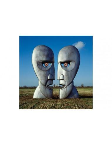 MUSICA: vendita online Warner Music Pink Floyd - The Division Bell Rock progressivo Vinile in offerta