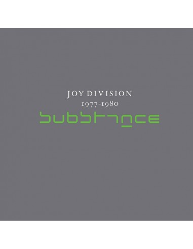 MUSICA: vendita online Warner Music Joy Division - Substance Rock CD in offerta