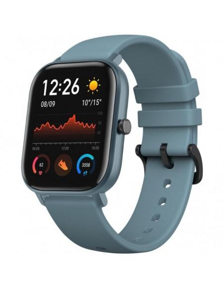 "SPORTWATCH: vendita online Amazfit GTS AMOLED 4,19 cm (1.65"") Blu GPS (satellitare) in offerta"