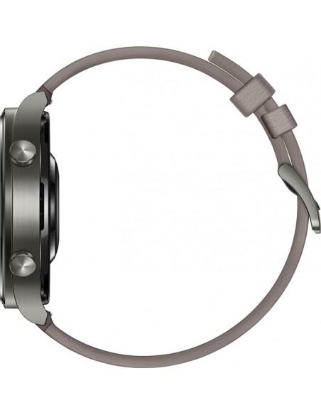 "SMARTWATCH: vendita online Huawei WATCH GT 2 Pro AMOLED 3,53 cm (1.39"") Grigio GPS (satellitare) in offerta"