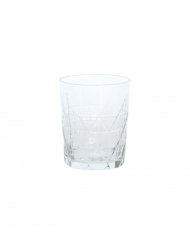 ACCESSORI PER LA TAVOLA: vendita online Tognana Porcellane Glass Trasparente 6 pz 340 ml in offerta