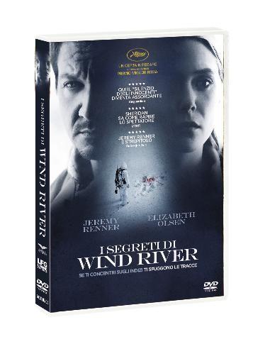 FILM: vendita online Eagle Pictures I segreti di Wind River in offerta