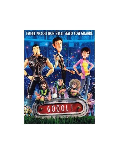 FILM: vendita online GOOOL in offerta