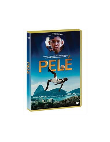 FILM: vendita online Eagle Pictures Pelé in offerta