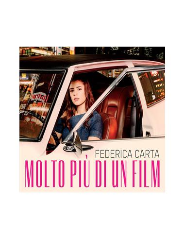 MUSICA: vendita online MOLTO PIU' DI UN FILM - FEDERICA CARTA in offerta