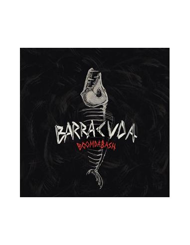 MUSICA: vendita online BARRACUDA - BOOMDABASH in offerta