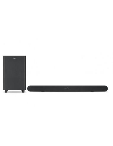 SOUNDBAR: vendita online TCL Alto 6+ TS6110 altoparlante soundbar Nero 2.1 canali in offerta