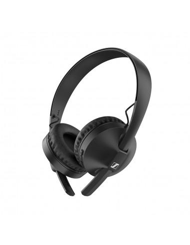 CUFFIE WIRELESS: vendita online Sennheiser HD 250BT Cuffia Padiglione auricolare Bluetooth Nero in offerta