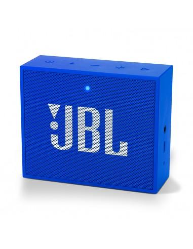 SPEAKER BLUETOOTH PORTATILI: vendita online JBL GO+ Altoparlante portatile mono Blu 3 W in offerta
