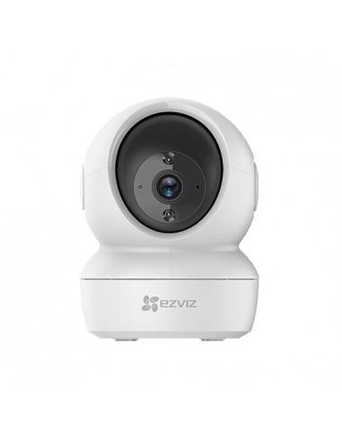 SENSORI PORTA E RILEVATORI: vendita online EZVIZ C6N Telecamera di sicurezza IP Interno Cupola 1920 x 1080 Pixel Scrivania in...