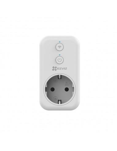 PRESA ELETTRICA WIFI: vendita online EZVIZ T31 presa intelligente Casa Bianco in offerta