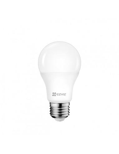 LAMPADE AMBIENTE: vendita online EZVIZ LB1 White Lampadina intelligente 8 W Bianco Wi-Fi in offerta