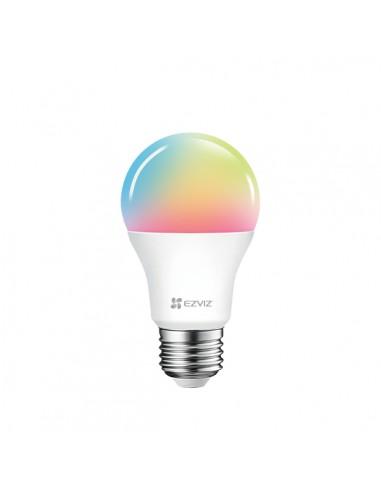 LAMPADE AMBIENTE: vendita online EZVIZ LB1 Color Lampadina intelligente 8 W Bianco Wi-Fi in offerta