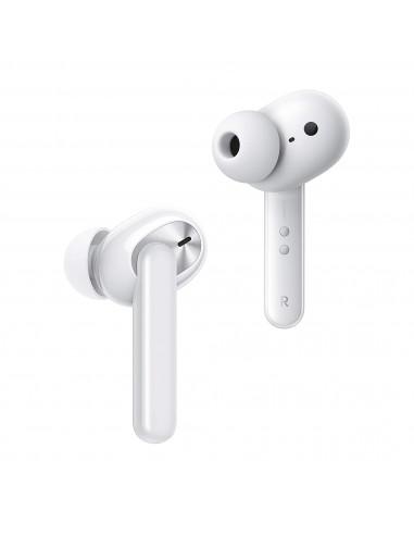 AURICOLARI E VIVAVOCE: vendita online OPPO Enco W31 Cuffia Auricolare Bluetooth Bianco in offerta