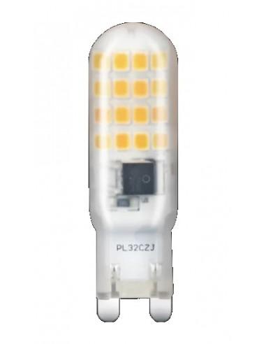 ILLUMINAZIONE: vendita online NOVA LINE LV40G9C Lampadina a risparmio energetico 4 W G9 in offerta
